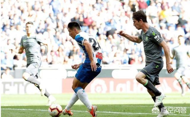 武磊打進關鍵進球鎖定勝局,西班牙人獲得歐戰資格,大家如何評價?