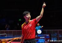 從場上到場下,劉國樑和佩爾森男乒決賽再演中瑞大戰