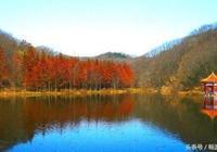 洛陽天池山