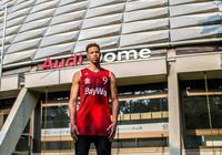 賈裡德-坎寧安簽約拜仁慕尼黑籃球俱樂部