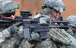 軍事丨XM26模塊式霰彈槍,一把普通步槍,瞬間可變成霰彈槍!
