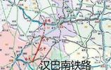 川陝合建高鐵,年內開工,途經多地,革命老區和山區人民受益了