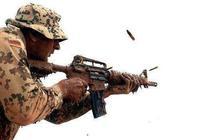 現代卡賓槍的性能完全可以取代衝鋒槍,為何衝鋒槍還沒有被淘汰?