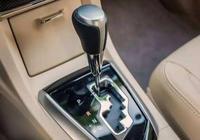 自動擋從D擋換到S擋,能踩剎車嗎?老司機:我們可能跟你不一樣