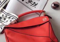 同為奢侈品品牌,Loewe為什麼沒有LV等大牌有名?