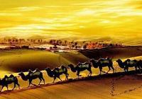 絲綢之路上的英雄,張騫班超鄭和哪個走得更遠?