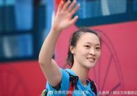 惠若琪新賽季不隨隊,她的生活不應只有排球