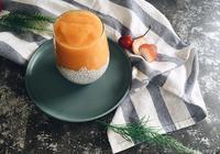 芒果奇亞籽汁的做法