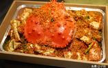 6人吃海鮮千元標準,老闆給大夥配菜,8菜1飯的吃法不知道吃虧不