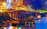 重慶夜景,重慶的色彩