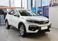 2019年2月份日系SUV銷量一覽,本田XR-V登頂,馬自達CX-8排名墊底