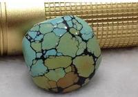 唐三彩綠松石是精品綠松石嗎