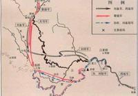 赤壁之戰人數辨析:真正在赤壁前線作戰的曹軍不過才十四萬老弱?