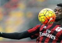 隊報:米蘭拒絕費內巴切對尼昂的報價
