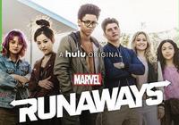 Hulu訂購漫威新劇《Marvel's Runaways》