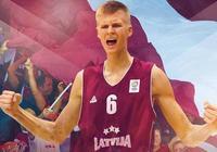 波爾津吉斯宣佈迴歸拉脫維亞男籃
