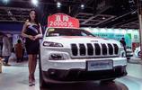 2017瀋陽國際車展
