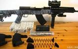 軍事組圖:槍械這樣改裝真的好嗎?