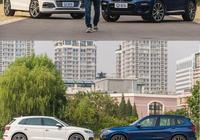 補齊短板,再戰! 全新BMW X3對比奧迪Q5L