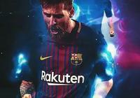 你認為在梅西職業生涯末期會選擇來中超踢球嗎?為什麼?