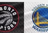 6月8 NBA賽事推薦分析:多倫多猛龍vs金州勇士