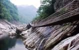 羅田天堂寨國家AAAA級旅遊景區 奇鬆怪石多 古稱吳楚東南第一關