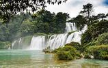 亞洲最大,世界第四的跨國瀑布就在廣西,水量是黃果樹三倍!