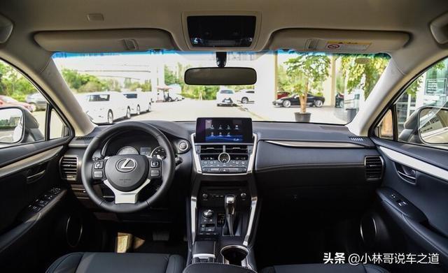 這款純進口豪華中型SUV,顏值高、配置強,開出去比BBA更有面