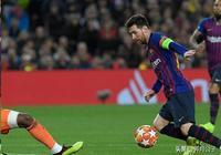 兩傳兩射獨造4球,再贏1場比賽,梅西就將獨享巴薩隊史無上榮光