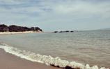 白城沙灘遊記,一片寧靜祥和的沙灘