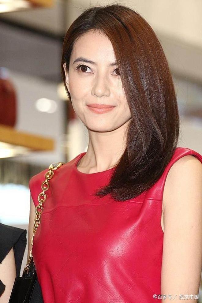 外媒公認的中國最美女星,范冰冰僅排第三 網友:好獨特的審美