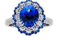 民間故事:一枚藍寶石戒指