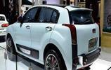 奇瑞花20億造出來的車超像賓利!售價只要8萬起,現代SUV開始慌了