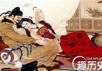 唐玄宗李隆基和楊玉環之間的愛情故事