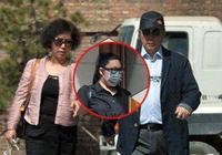 張鐵林私生女糾紛案開庭 被索超400萬元賠償
