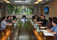 八宿縣人民檢察院赴重慶市沙坪壩區人民檢察院開展援藏回訪交流