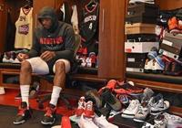 為什麼鞋王塔克從來不穿火箭老大哈登的球鞋比賽?因為哈登球鞋難看嗎?