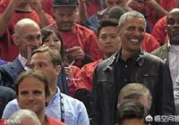奧巴馬在觀看總決賽後稱:1996年的總決賽,加里佩頓把喬丹防成了科比,怎麼評價?