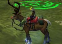 魔獸:讓玩家愛不釋手的3大坐騎,一個像貼圖,一個很難擁有