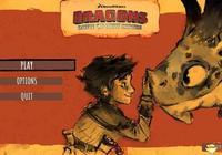 《馴龍高手:新騎士的黎明》圖文攻略 全關卡通關解密流程攻略