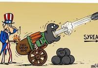 停火協議難促和平進程,美俄繼續空襲,敘利亞一觸即發!