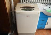 家裡別再傻傻買這種洗衣機,費錢又不好用,很多人用過都說後悔