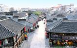 """曾是東亞最大的金融中心 被譽""""中國運河第一城""""現僅為三線城市"""