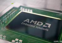 特斯拉聯手AMD,進軍無人汽車領域