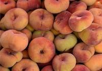 """桃子被稱為""""肺之果"""",可爛了的桃子還能吃嗎?有一種情況就可以"""