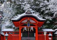 日本五大神社,你都知道嗎?