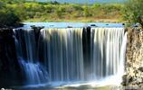 黑龍江省 牡丹江市 鏡泊湖風景區