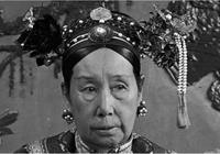 慈禧太后死後,同治帝的遺孀瑜妃為何大鬧皇宮?