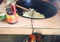 丈母孃做的大盆菜,看的直流口水