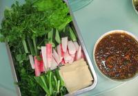 東北人最愛的蘸醬菜,為什麼南方人不吃?